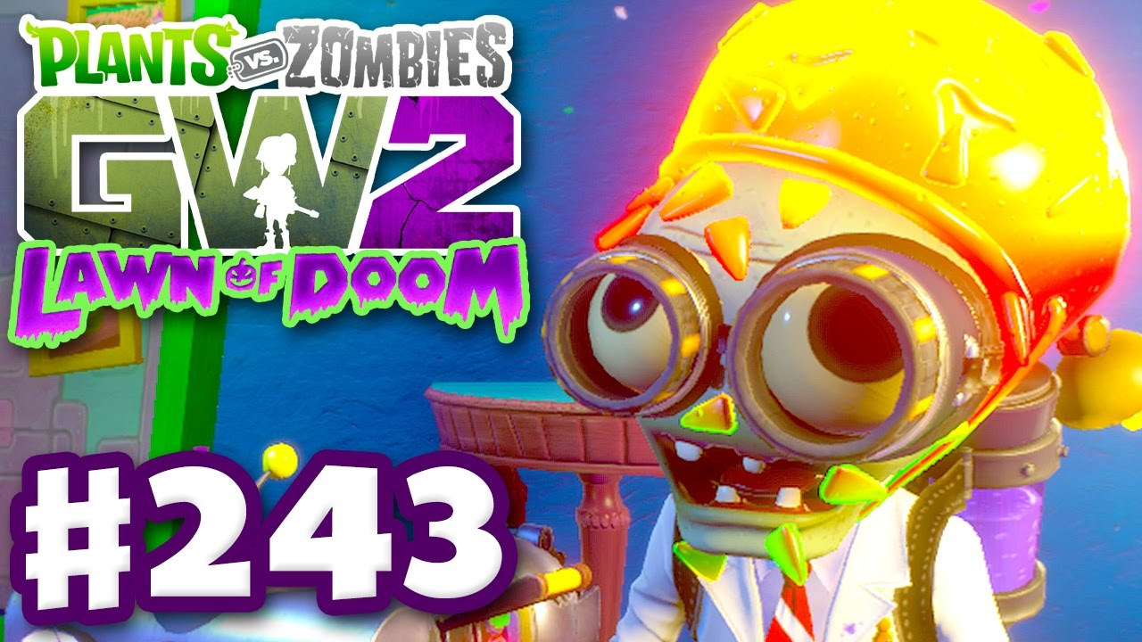 All 6 Spooky Squash 39 S Buckets Plants Vs Zombies Garden Warfare 2 Gameplay Part 243 Pc