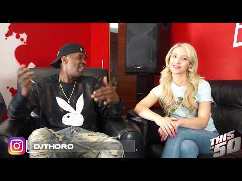 Ginger Banks Speaks on Transition Into Adult Films, Dating + Misconceptions About the Industry