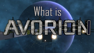 What is Avorion?
