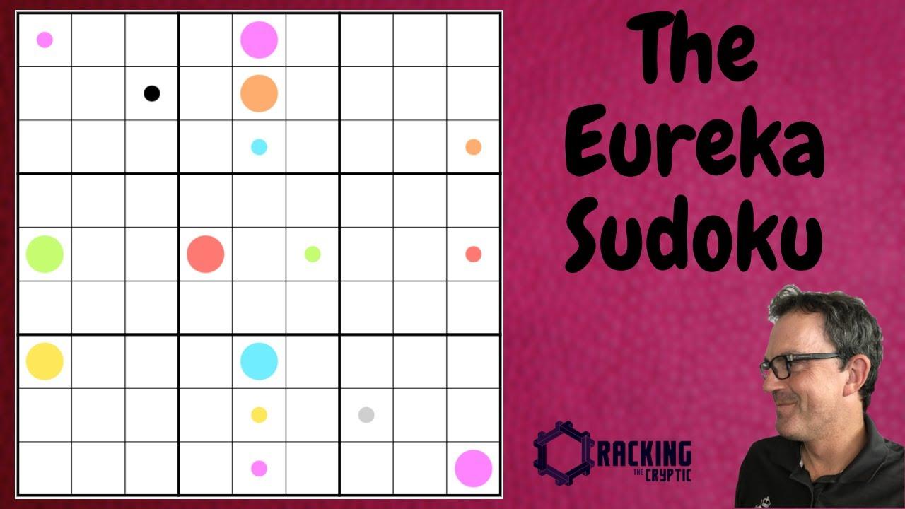 Download The Eureka Sudoku