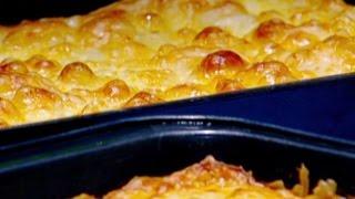 البوريك التركي بالجبن او البطاطا - ايمان عماري
