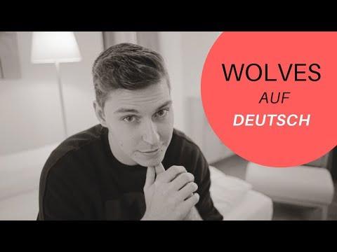 SELENA GOMEZ - WOLVES GERMAN  by Voyce