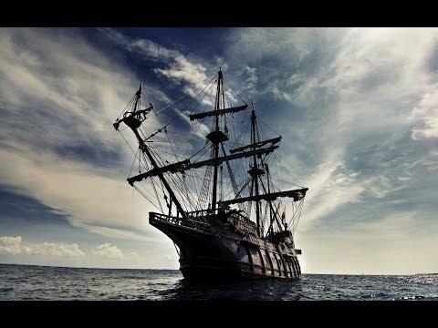 Das wahre Treasure Island - Auf den Spuren der Piraten Doku