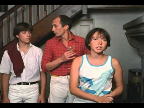 Pauline At The Beach Trailer 1983