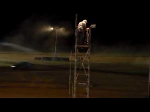 Marion Center Speedway 5/28/16 Figure 8 Race