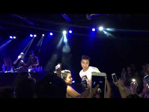 RAMRIDDLZ LIVE IN MONTREAL | SWEETER DREAMS TOUR