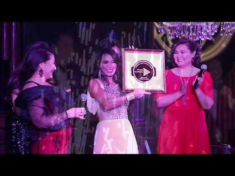 Kazakhstan Media Academy AWARDS