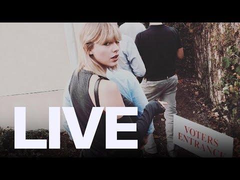 Taylor Swift Slammed For Political Silence   ET Canada LIVE
