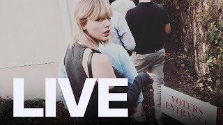 Baixar Taylor Swift Slammed For Political Silence | ET Canada LIVE