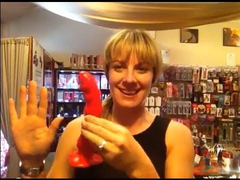 Dilldo video