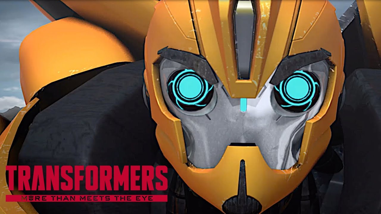 Download MEET BUMBLEBEE: Loyal Hero, Leader & Friend   Transformers Autobot Highlight   Transformers Official