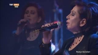 Her Sabah Hakka Bakarım - Saime Cantürk - Radyo Solistleri - TRT Avaz