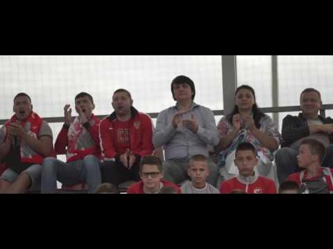 Детский Кубок чемпионов Lukoil Cup