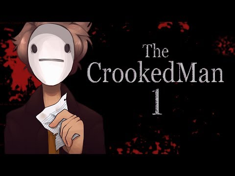 Cry Plays: The Crooked Man [P1]