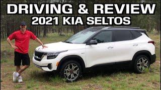 To Buy or Not to Buy: 2021 Kia Seltos on Everyman Driver