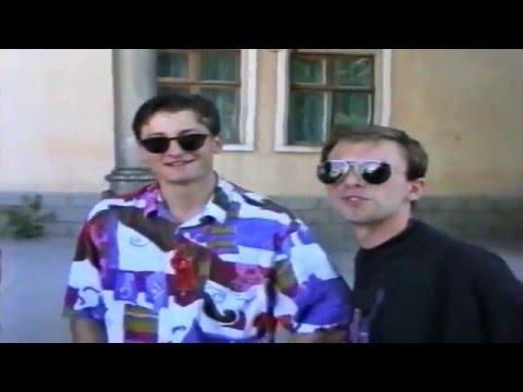 Город Грозный, 1994 год! The Grozny city, 1994!