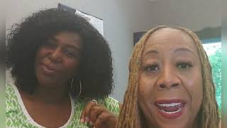 Trump and BLACK WOMEN! More R Kelly tapes YIKES!