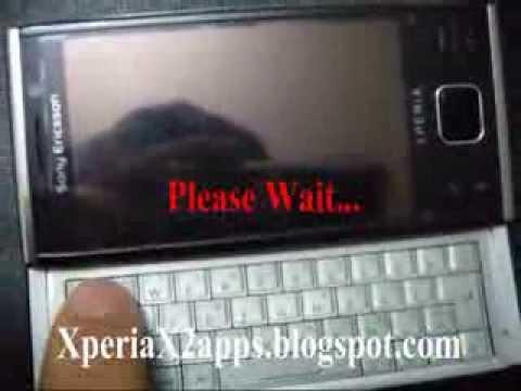 Xperia X2 - Hard Reset