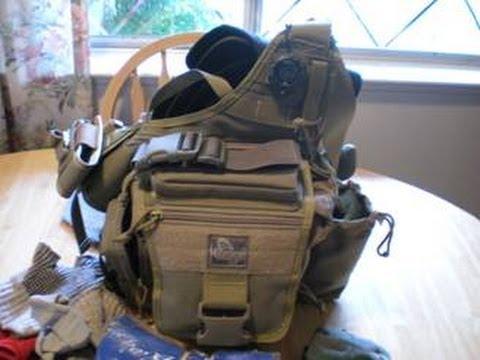 My Edc Bags