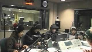 [radio] 101206 Kim Heechul's Youngstreet Radio - Dalmatian (jisu + Drama) [1/5]