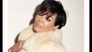 Kris Jenner / The Portrait Sessions / Hair by David Delicourt