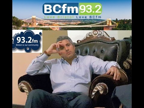 Alexander Azadgan (On British Radio) - What was Really Behin