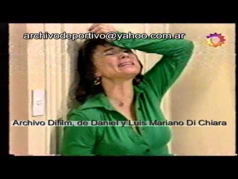 DIFILM Programa Los Secretos de Papa 2004