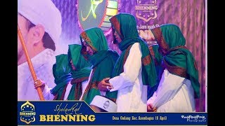 Video Jam'iyah Sholawat Bhenning Sukorejo ''Sidnan Nabi & Sholawat Julus'' ∞ ﷴﷺ download MP3, 3GP, MP4, WEBM, AVI, FLV Agustus 2018
