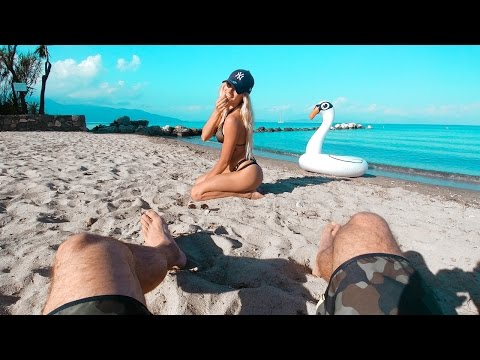 Fit Lovers - Wakacje 2017 (ft. Gromee - Runaway)