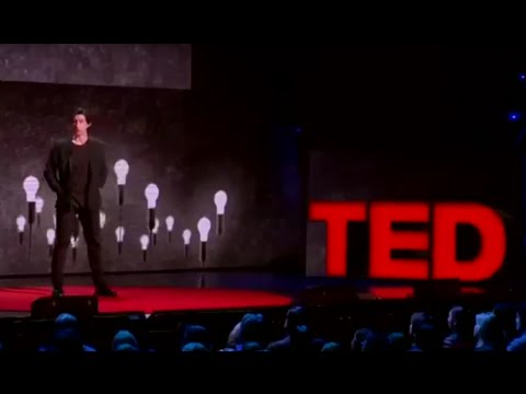 TED Talks - War and Peace