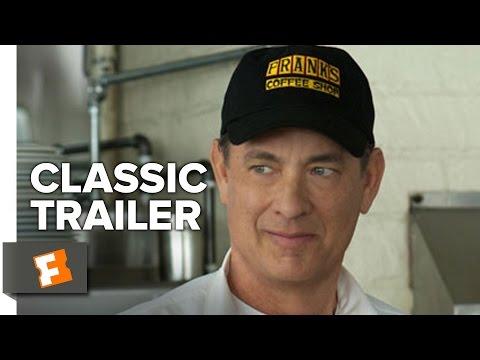 Larry Crowne (2011) Official Trailer - Tom Hanks, Julia Roberts Movie HD
