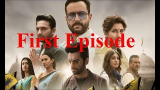 Download and watch Tandav Web Series Episode, Review In Hindi
