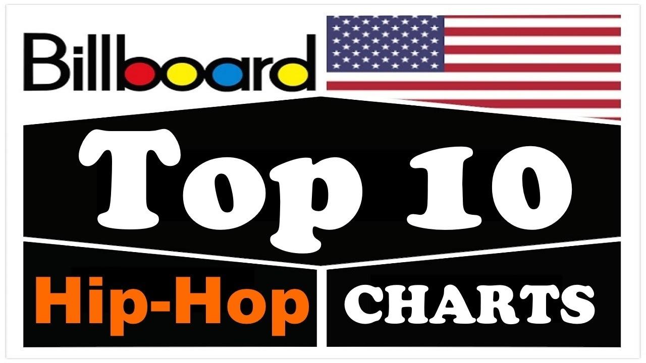 Billboard hiphop rnb charts april 22 2017 chartexpress youtube