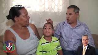 Rafael Abel- Caso - Alejandro Tejeda Ramos - San fernando de Montecristi