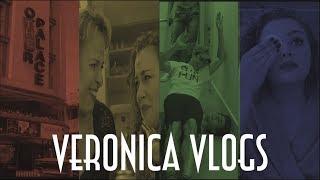 Double Show Damage ♥ Veronica Vlogs