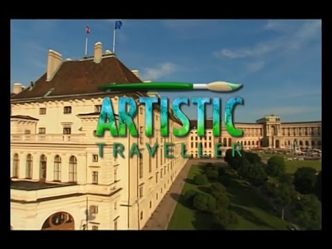 Globe Trekker -  Artistic Traveller: Vienna with Ian Wright