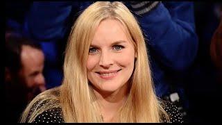 Judith Holofernes | NDR Talk Show | 06.12.2013