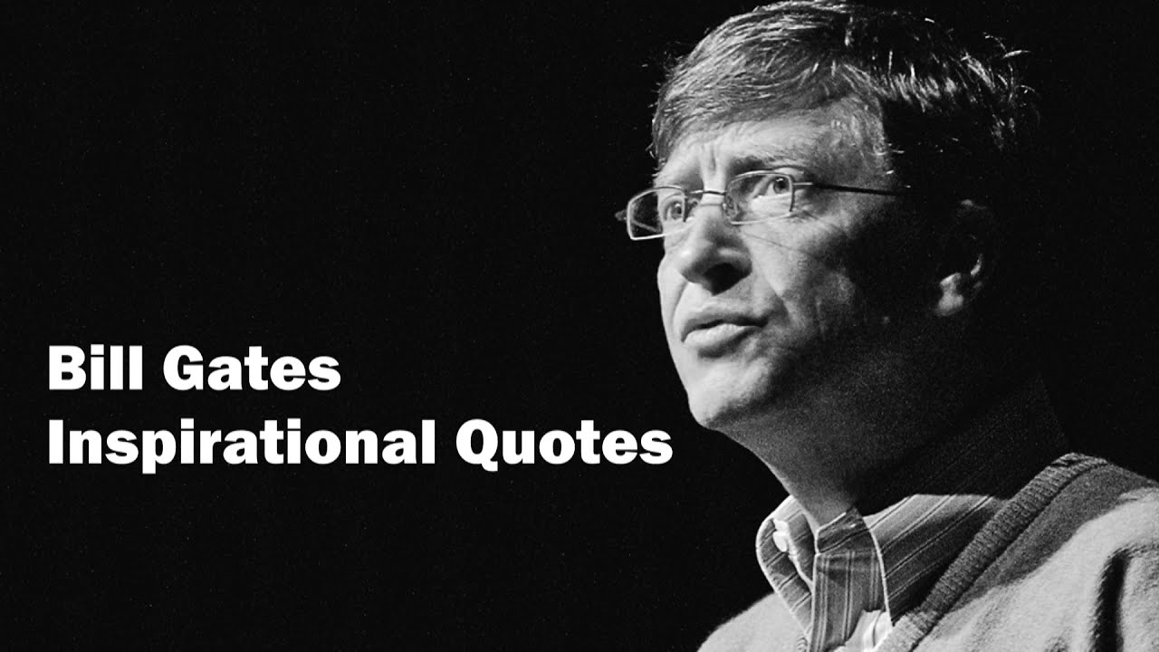 bill gates leadership skills Gates transformed microsoft from a $1 million company in 1978 to a market leader in the software industry with revenues of $2837 billion in 2002.