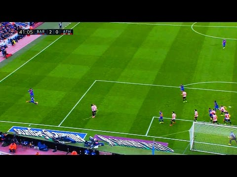Lionel Messi ● Top 10 Impossible Tight Angle Goals  !!   HD  
