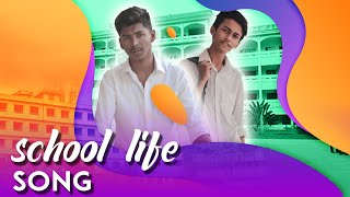 School Life er Funny SONG | Bangla New Song 2019 | Autanu Vines | Official Video | School Love Story