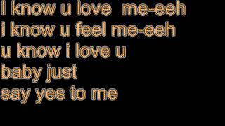 Usiseme No - Lyric Video - Captain Bon (Sms Skiza 7914092 to 811)