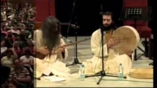 Gambar cover Dertli DİVANİ-Alevi İran Ozanları- Hacıbektaş Davut Sulari Etkinliği Konser