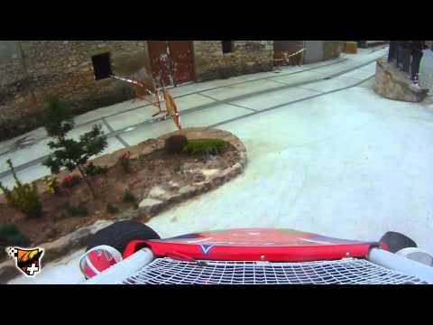 II Slalom de Eulate Car Cross - Junio 2012