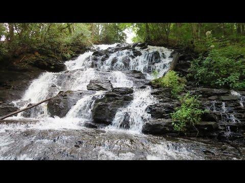 Vogel State Park - GA