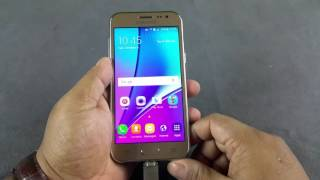 Samsung Galaxy J2 USB OTG Support test