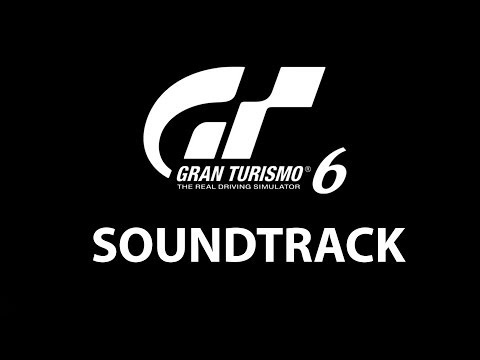 Gran Turismo 6 Soundtrack The hat flew away by wind HQ
