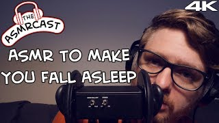 This ASMR Video Will Make You Fall Asleep In 20 Minutes! (Binaural 4k 60fps)