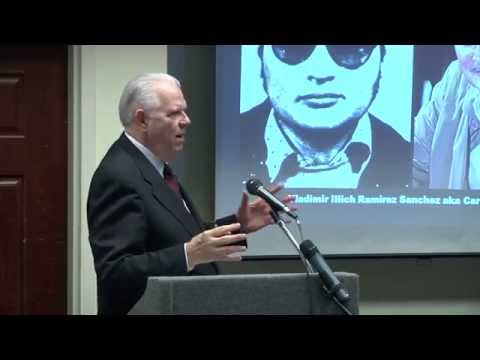 EXPOSING TERRORISM - Inside The Terror Triangle - Art Thompson, CEO: JBS