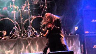 En Force with Queensryche live at Sweden Rock Festival on June 4, 2...