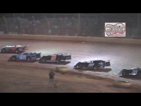 Boyd's Speedway 10/29/16 Sportsman Feature!